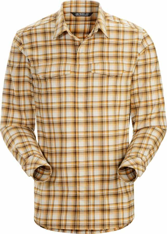 Arc'teryx-Gryson Long-Sleeve Shirt - Men's