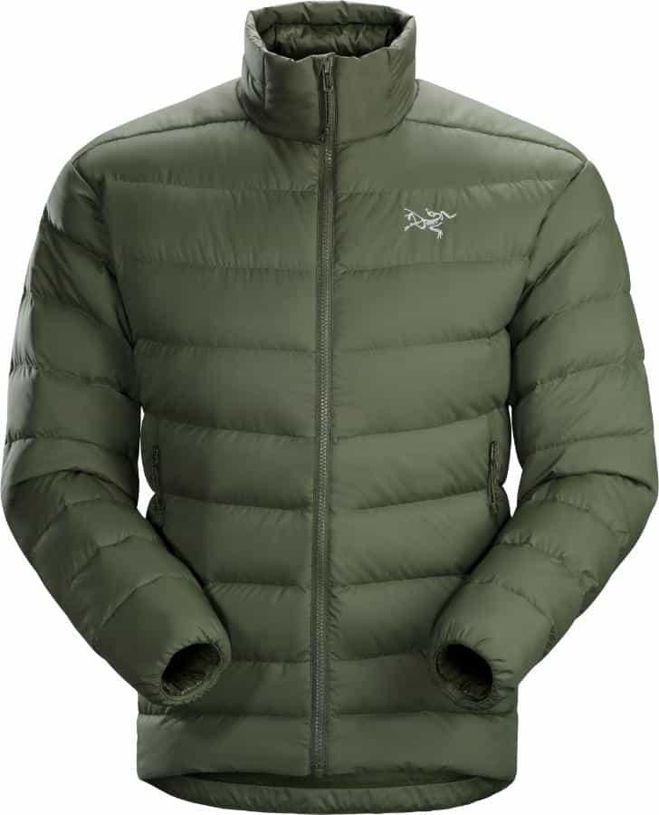 Arc'teryx-Thorium AR Jacket - Men's