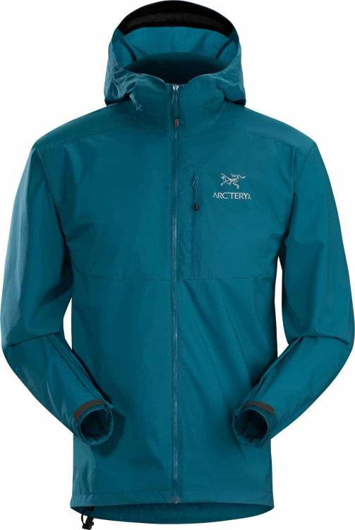 Arc'teryx-Squamish Hoody - Men's