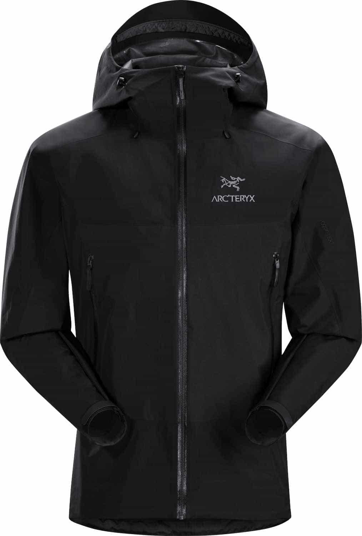 Arc'teryx-Beta SL Hybrid Jacket - Men's