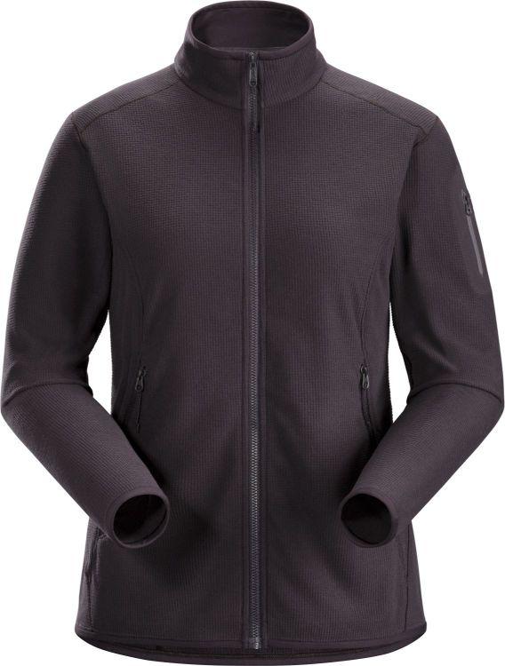 Arc'teryx-Delta LT Jacket - Women's