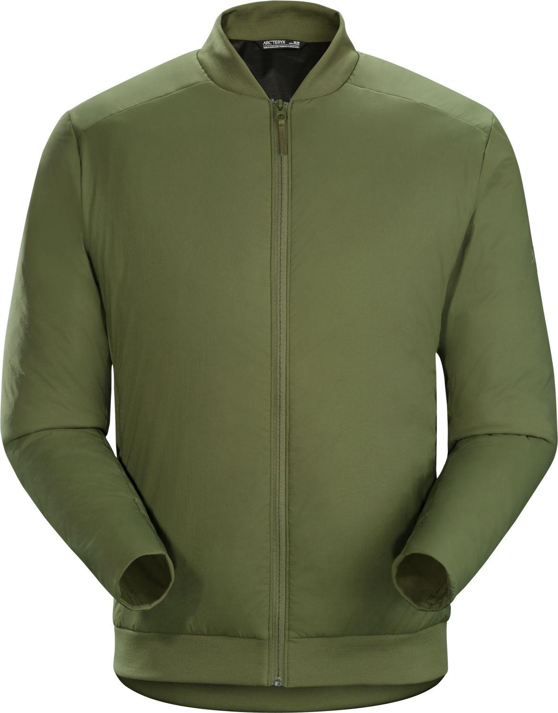 Arc'teryx-Seton Jacket - Men's