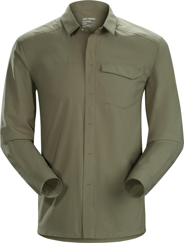 Arc'teryx-Skyline Long-Sleeve Shirt - Men's