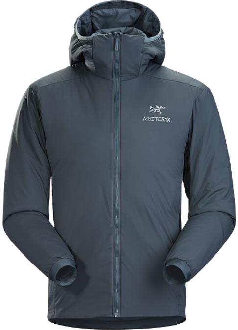 Arc'teryx-Atom LT Hoody - Men's