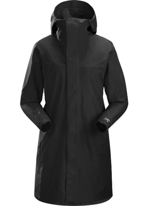 Arc'teryx-Solano Coat - Women's