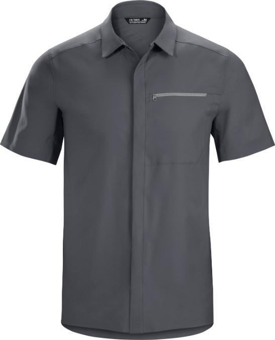 Arc'teryx-Skyline Short Sleeve Shirt - Men's