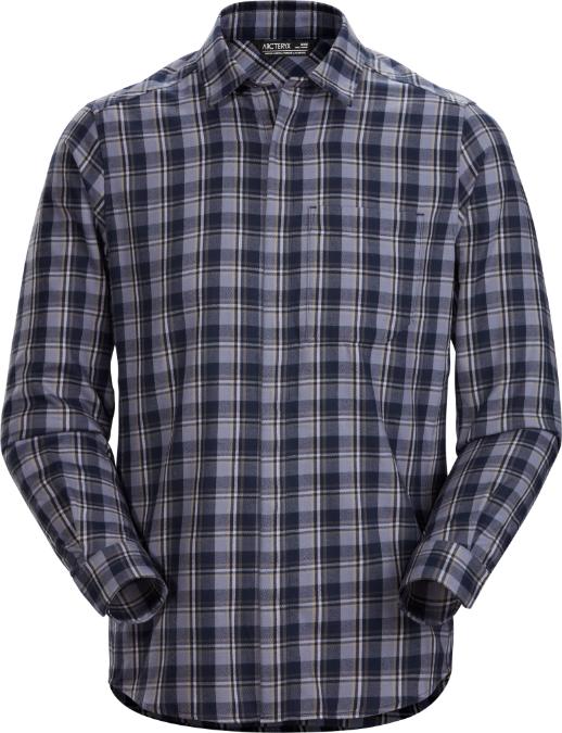 Arc'teryx-Bernal Long-Sleeve Shirt - Men's