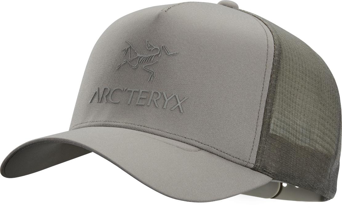 Arc'teryx-Logo Trucker Hat
