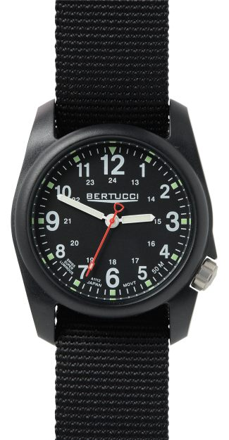 Bertucci-DX3 Field Watch - Men's
