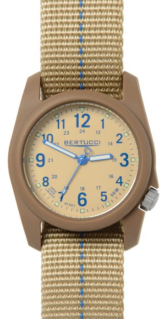 Bertucci-DX3 Plus Watch - Men's