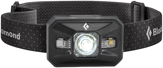 Black Diamond-Storm Headlamp