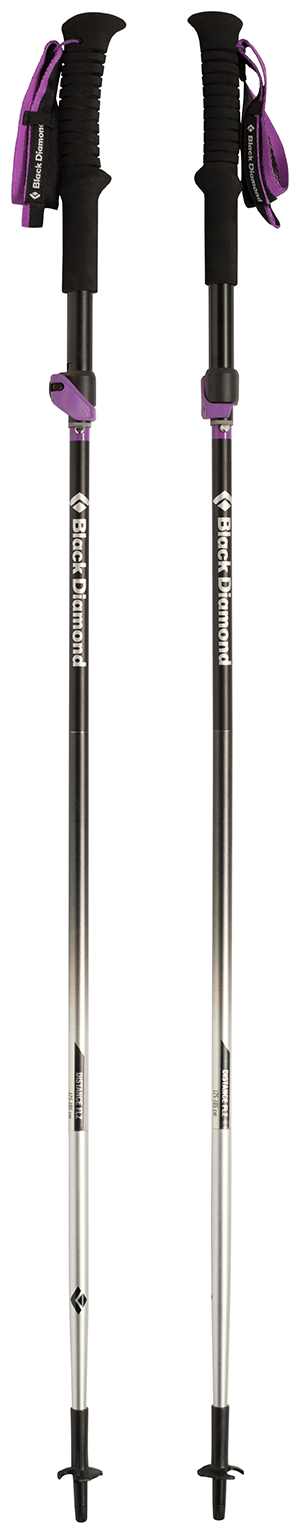 Black Diamond-Women's Distance FLZ Z-Poles