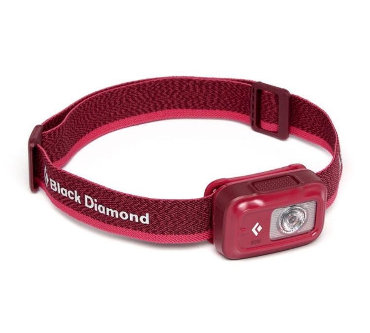 Black Diamond-Astro 250 Headlamp