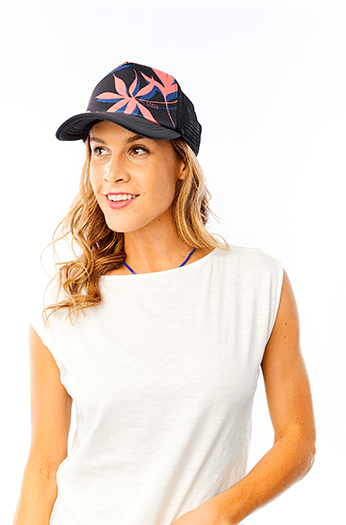 Carve-Beach Hat - Women's