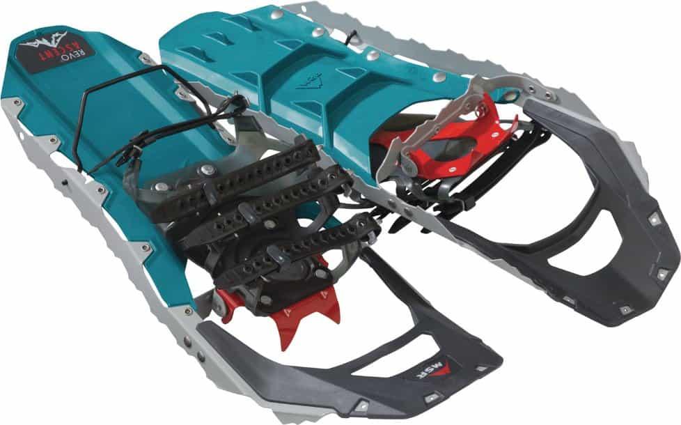MSR-Revo Ascent 22