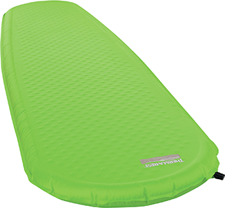 Therm-a-Rest-Trail Pro Regular - 2019