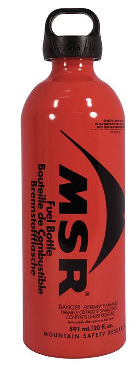 MSR-20oz Fuel Bottle CRP Cap
