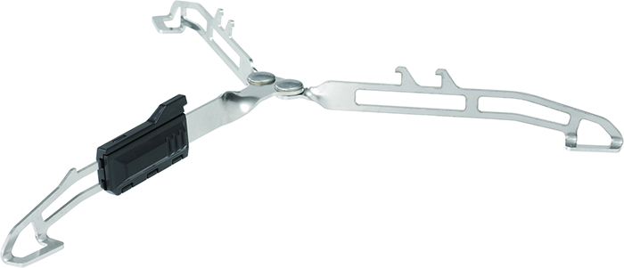 MSR-Universal Canister Stand