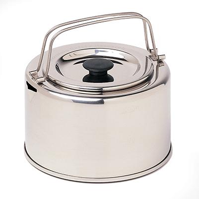 MSR-Alpine Teapot