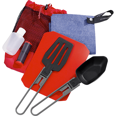 MSR-Ultralight Kitchen Set