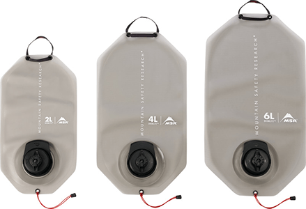 MSR-6L Dromlite Bag