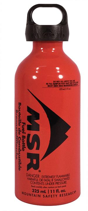 MSR-11oz Fuel Bottle CRP Cap