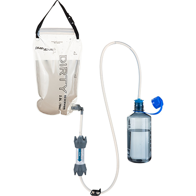 Platypus-GravityWorks 2L Bottle Kit