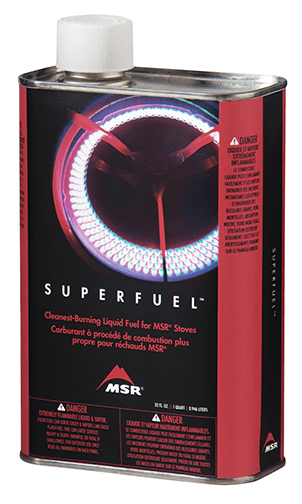 Super Fuel 1 Qt (US/CAN)