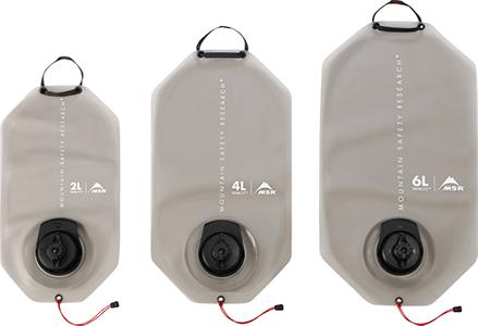 MSR-4L Dromlite Bag
