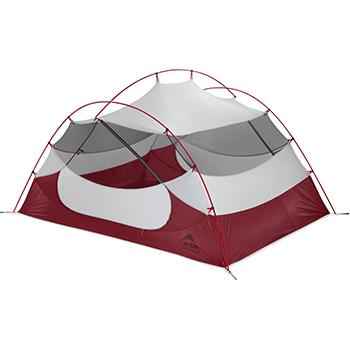 MSR-Mutha Hubba NX V2 Tent