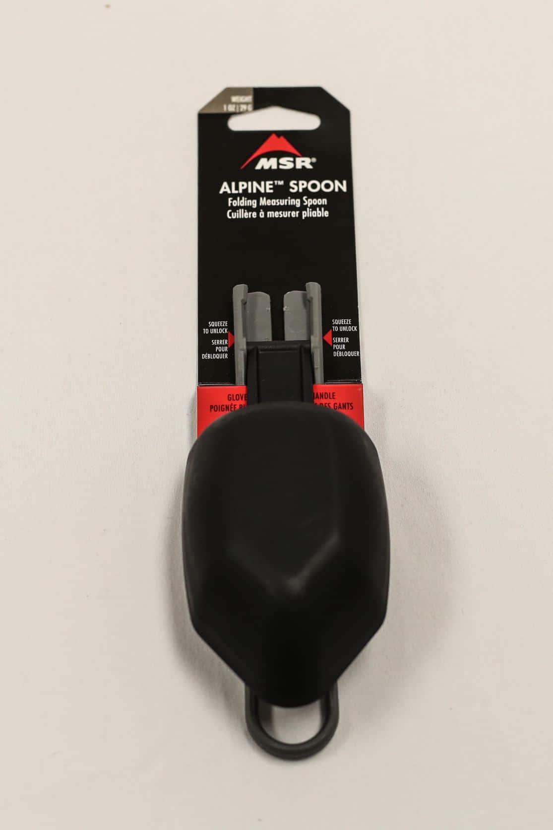 MSR-Alpine Spoon V2