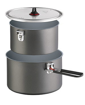 MSR-Ceramic 2 Pot Set