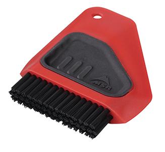 MSR-Alpine Dish Brush/Scraper