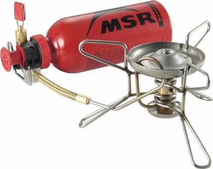 MSR-WhisperLite Stove