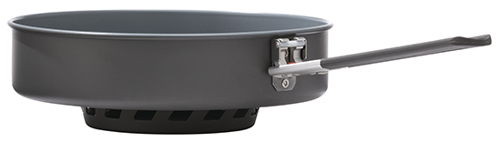MSR-WindBurner Ceramic Skillet