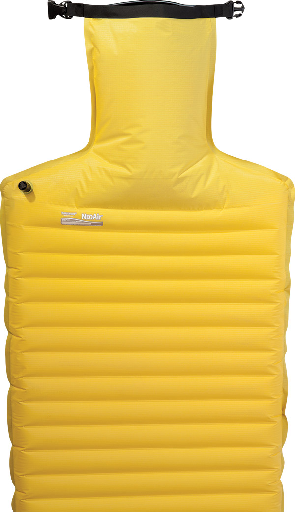 Therm-a-Rest-NeoAir XLite Max SV R - 2019