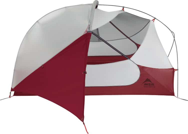 MSR-Hubba Hubba NX Tent V8