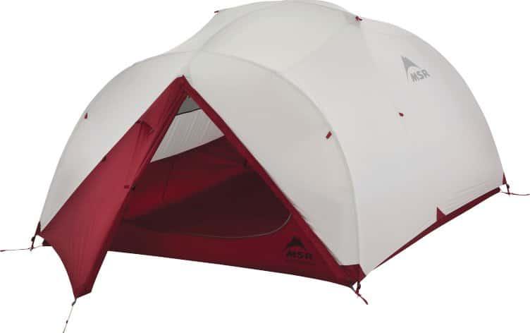 MSR-Mutha Hubba NX Tent V6