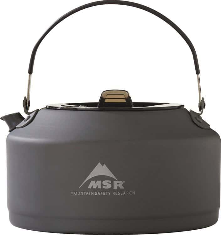 MSR-Pika 1L Teapot