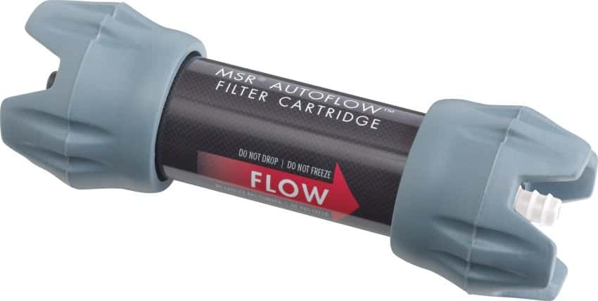 MSR-AutoFlow Replacement Cartridge v2