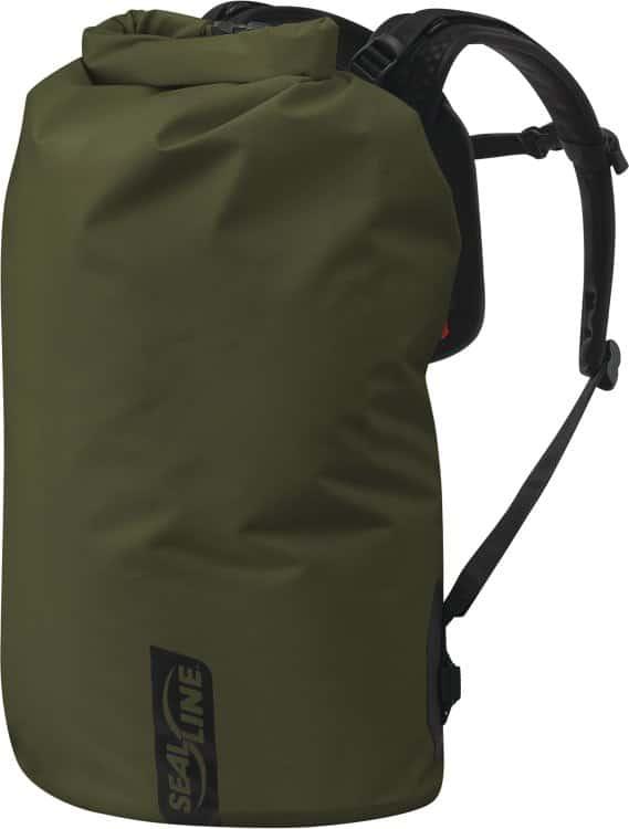 SealLine-Boundary Dry Pack 35L