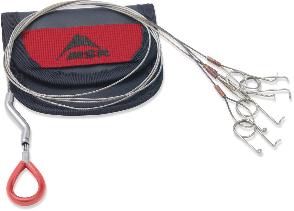 MSR-Windburner Hanging Kit