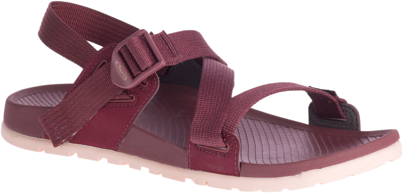Chaco-Lowdown Sandal - Women's
