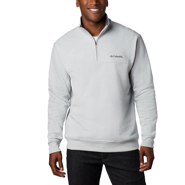 Columbia-Hart Mountain II Half Zip - Men's