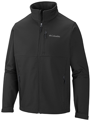 Columbia-Ascender Softshell Jacket - Men's