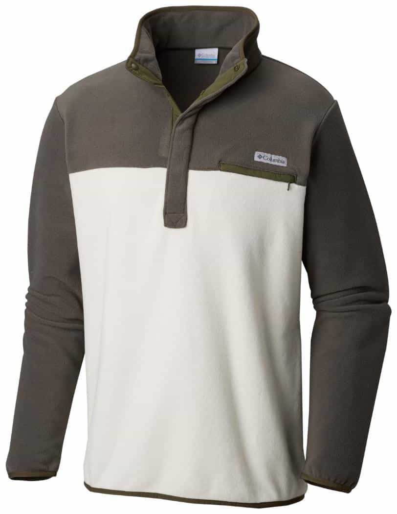 Columbia-Mountain Side Fleece - Men's
