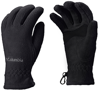 Columbia-W Fast Trek Glove - Women's