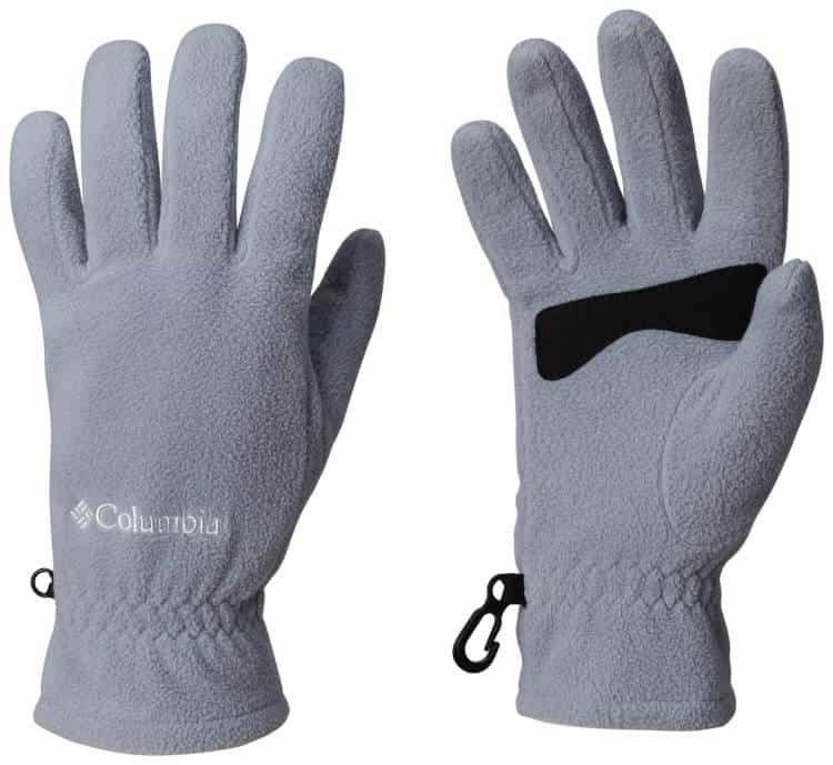 Columbia-W Fast Trek Glove - Women's