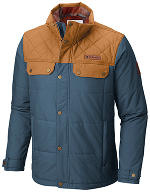 Columbia-Ridgestone Jacket - Men's