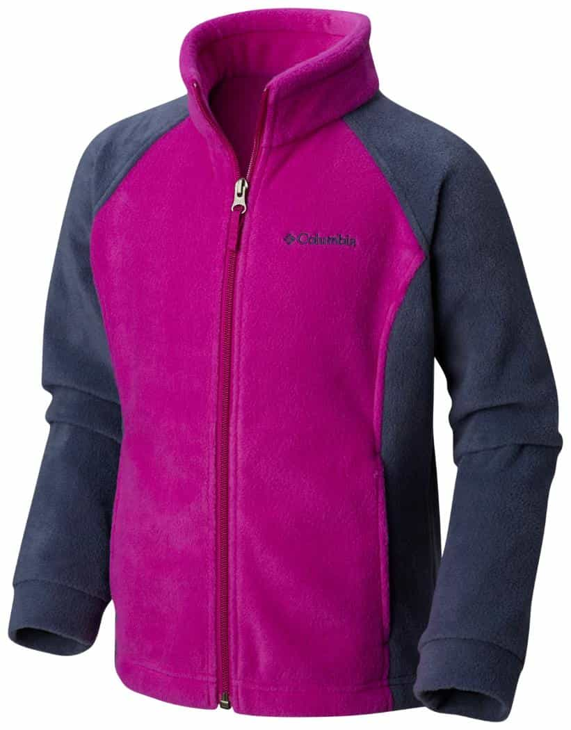 Columbia-Benton Springs Fleece - Girl's